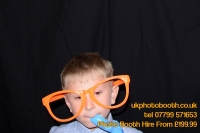 18th Birthday Party Photo Booth Hire-12