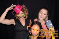 18th Birthday Party Photo Booth Hire-18