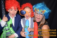 18th Birthday Party Photo Booth Hire-22