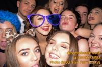 18th Birthday Party Photo Booth Hire-30