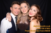 18th Birthday Party Photo Booth Hire-32