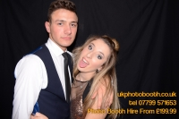 18th Birthday Party Photo Booth Hire-35