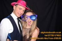 18th Birthday Party Photo Booth Hire-36