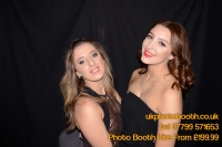 18th Birthday Party Photo Booth Hire-39
