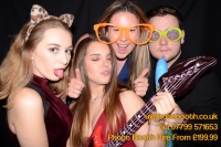 18th Birthday Party Photo Booth Hire-47