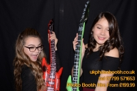 18th Birthday Party Photo Booth Hire-5