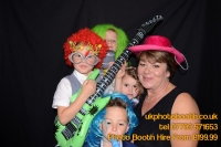18th Birthday Party Photo Booth Hire-50