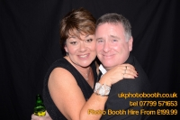 18th Birthday Party Photo Booth Hire-9