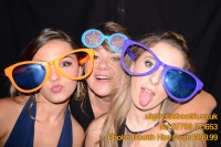 18th Birthday Party Photo Booth Hire-10