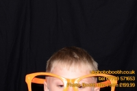 18th Birthday Party Photo Booth Hire-13