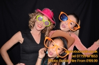 18th Birthday Party Photo Booth Hire-17