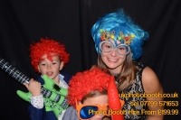 18th Birthday Party Photo Booth Hire-20