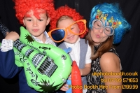 18th Birthday Party Photo Booth Hire-21