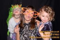 18th Birthday Party Photo Booth Hire-23