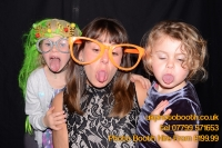 18th Birthday Party Photo Booth Hire-24