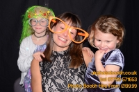 18th Birthday Party Photo Booth Hire-25