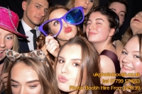 18th Birthday Party Photo Booth Hire-31