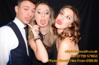 18th Birthday Party Photo Booth Hire-33