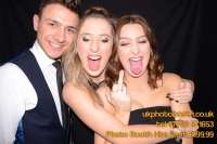 18th Birthday Party Photo Booth Hire-34