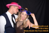18th Birthday Party Photo Booth Hire-37
