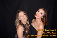 18th Birthday Party Photo Booth Hire-38