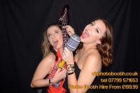 18th Birthday Party Photo Booth Hire-40