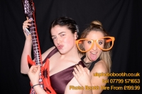 18th Birthday Party Photo Booth Hire-43