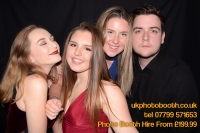 18th Birthday Party Photo Booth Hire-48