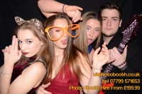 18th Birthday Party Photo Booth Hire-49