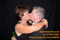 18th Birthday Party Photo Booth Hire-8