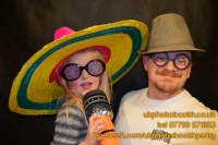 30th Birthday Party Photo Booth Hire -13