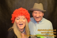 30th Birthday Party Photo Booth Hire -23