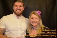30th Birthday Party Photo Booth Hire -32