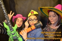 30th Birthday Party Photo Booth Hire -37