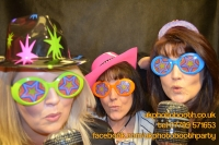 30th Birthday Party Photo Booth Hire -47