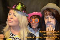 30th Birthday Party Photo Booth Hire -48