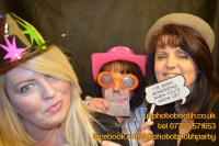 30th Birthday Party Photo Booth Hire -49