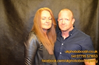 30th Birthday Party Photo Booth Hire -52