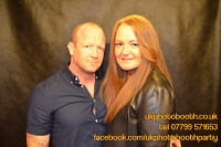 30th Birthday Party Photo Booth Hire -55