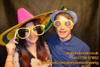 30th Birthday Party Photo Booth Hire -56