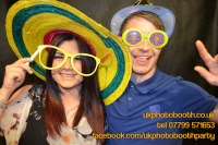 30th Birthday Party Photo Booth Hire -57