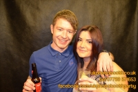 30th Birthday Party Photo Booth Hire -65