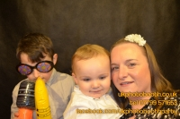 30th Birthday Party Photo Booth Hire -7