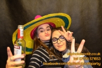 30th Birthday Party Photo Booth Hire -74