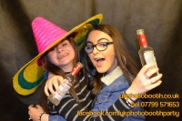 30th Birthday Party Photo Booth Hire -75