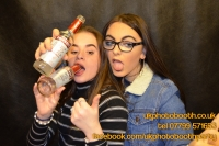 30th Birthday Party Photo Booth Hire -76