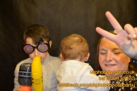 30th Birthday Party Photo Booth Hire -8