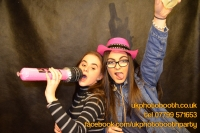 30th Birthday Party Photo Booth Hire -80