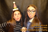 30th Birthday Party Photo Booth Hire -81