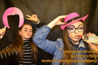 30th Birthday Party Photo Booth Hire -84